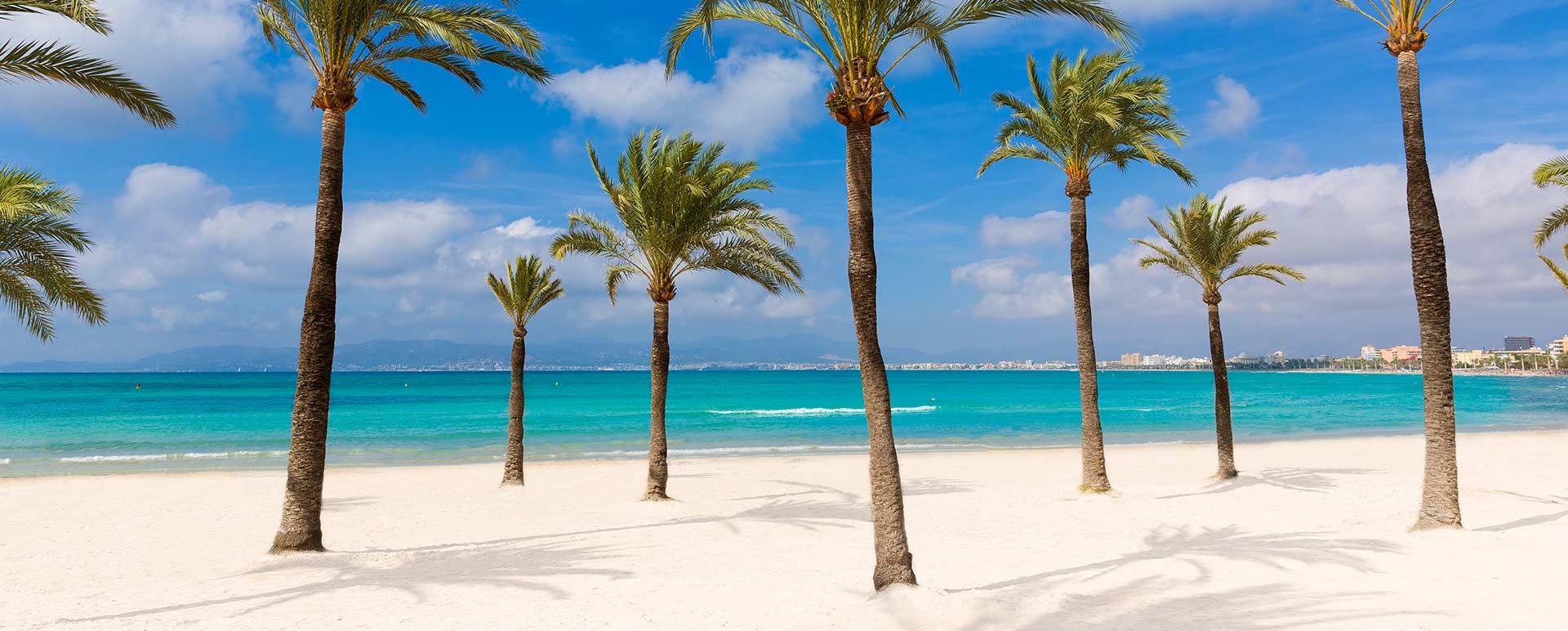 El Arenal - Palma Mallorca