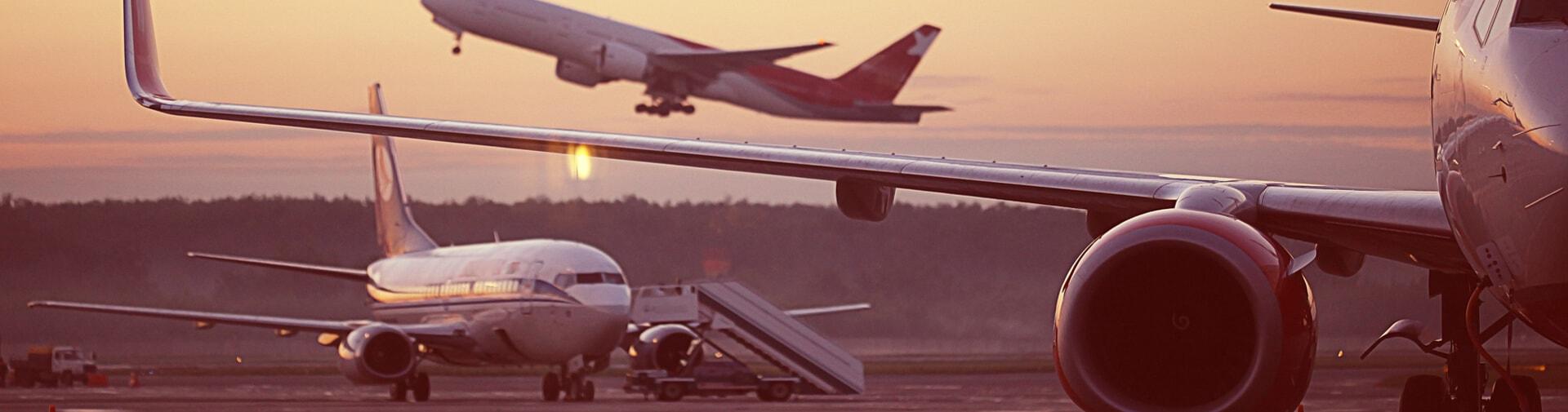 Almeria Airport (LEI)